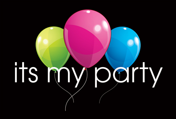 Its My Party | Party Shop Norwich